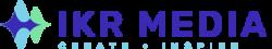 IKR Media site logo